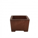 Pot 20 cm rectangular