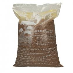 Soil Akadama top quality - 16 lt