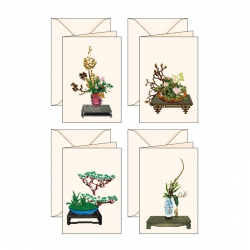 4 greating cards