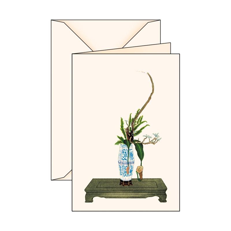 copy of Carte de voeux  Ukiyo-e Dames
