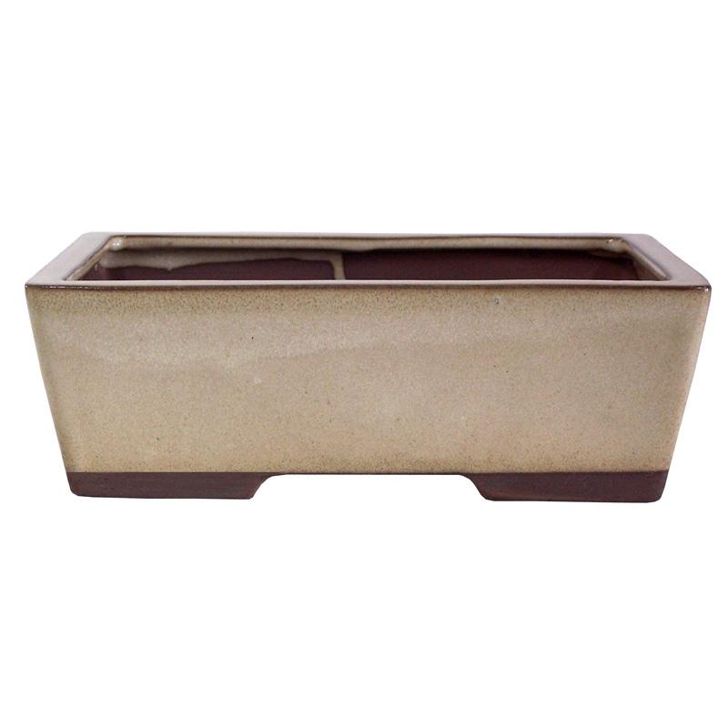 Pot 18 cm rectangular