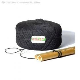 Corda nera giapponese in nylon - 100 m