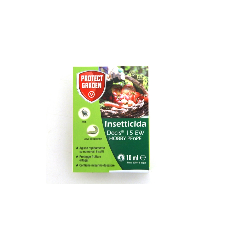 Insecticide Decis 10 ml