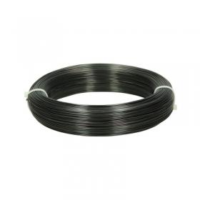 Filo di alluminio ramato Ø 1 mm - 500 g - Kikuwa
