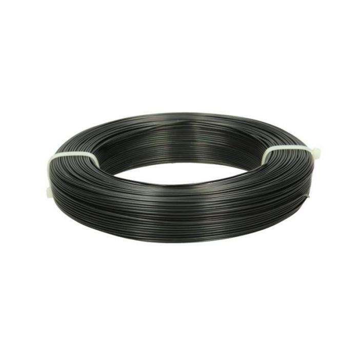 Filo di alluminio ramato Ø 1,5 mm - 1000 g - Kikuwa