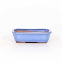 Pot 21 cm cloud light blue