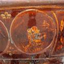 Stoneware water garden container 104 cm (04)