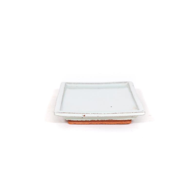 Saucer 18 cm rectangular