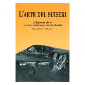 L' Arte del Suiseki - V.T.Covello -Y.Yoshimura