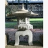 Lanterna in pietra - H 60 cm