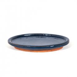 Sottovaso 16 cm ovale