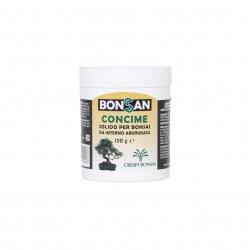 Solid Organic Fertilizer - Indoor - Bonsan - 130 g