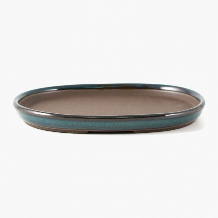 Sottovaso 14,2 cm ovale