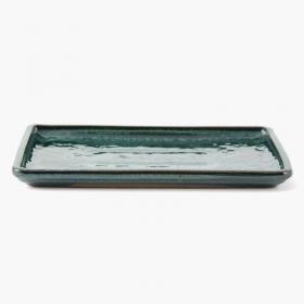 Sottovaso 23 cm rettangolare