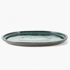 Sottovaso 26 cm ovale