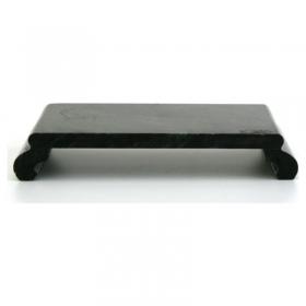 Tavolino rettangolare in marmo - 20x12x3,2 cm
