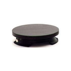 Tavolo girevole in legno - Ø 27 cm