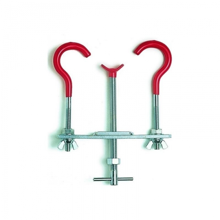 Tirante regolabile - 180 mm