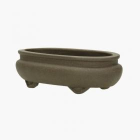 Vaso  11 cm ovale