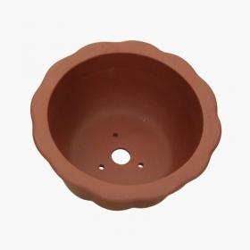 Vaso  16 cm tondo