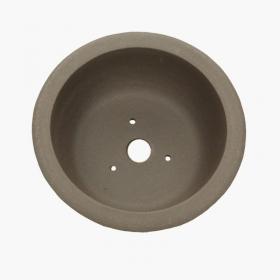 Vaso  16,5 cm tondo