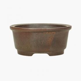 Vaso  9,2 cm tondo