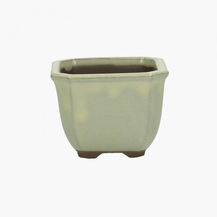 Vaso 12 cm ottagonale