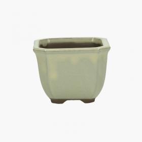 Vaso 15 cm ottagonale