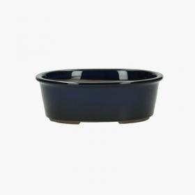 Vaso 15 cm ovale