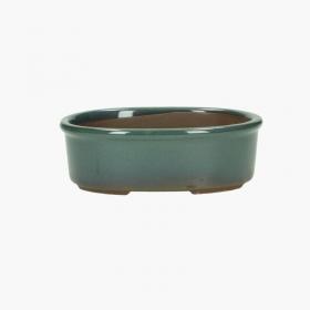 Vaso 21 cm ovale
