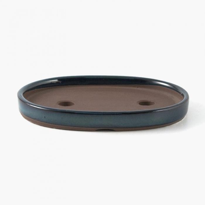 Vaso 22 cm ovale