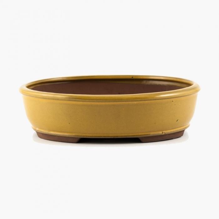 Vaso 31 cm ovale
