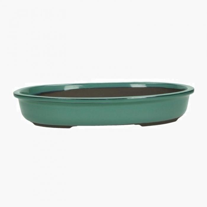 Vaso 31,5 cm ovale