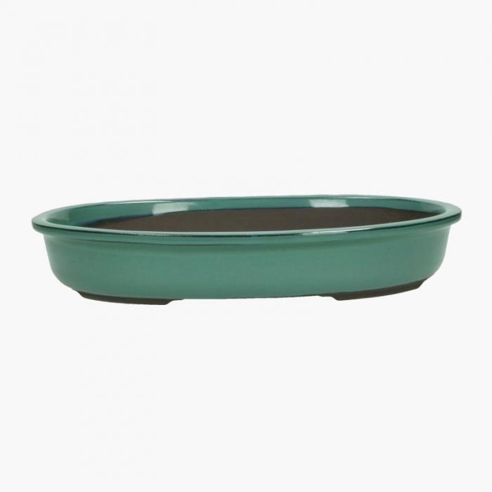 Vaso 34 cm ovale