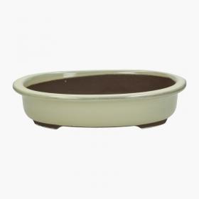 Vaso 37 cm ovale