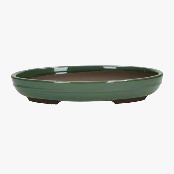 Vaso 39 cm ovale