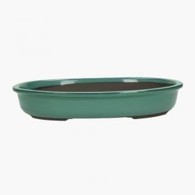 Vaso 48,5 cm ovale