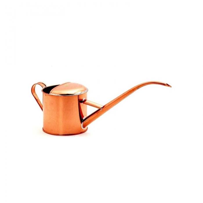 Annaffiatoio in rame - 0,8 litri - A525/02