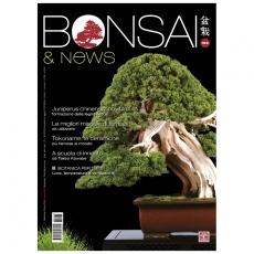 BONSAI & news 169 - Settembre-Ottobre 2018