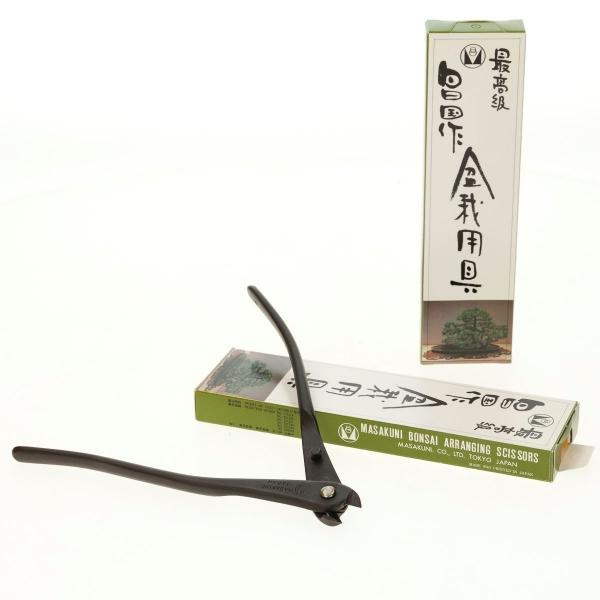 Tronchese per filo n°8 - 200 mm - Masakuni