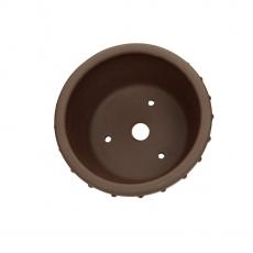 Vaso 17,5 cm tondo