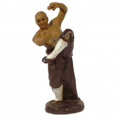copy of Kung-Fu Statue