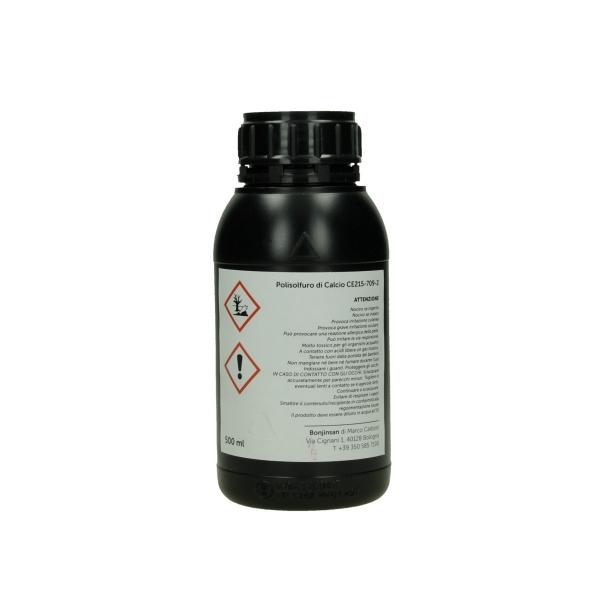 Jin liquide Bonjinsan - 500 ml