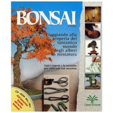 "CD ROM ""Enciclopedia BONSAI & news"""