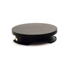 Tavolo girevole in legno - Ø 33,5 cm