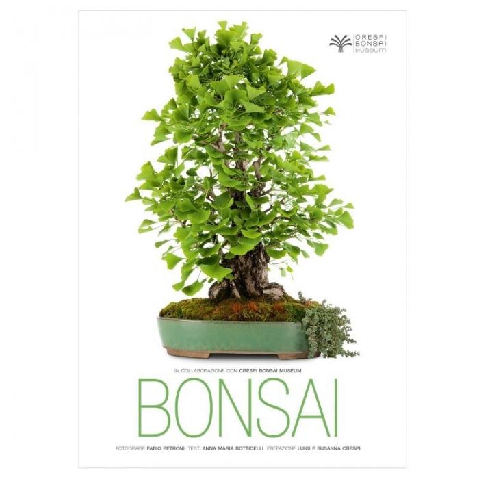 BONSAI - Ed. White Star - with Crespi Bonsai Museum