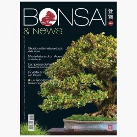 BONSAI & news 160 - Marzo-Aprile 2017