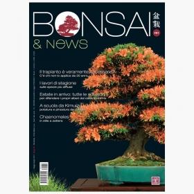 BONSAI & news 161 - Maggio-Giugno 2017