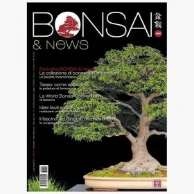 BONSAI & news 162 - Luglio-Agosto 2017