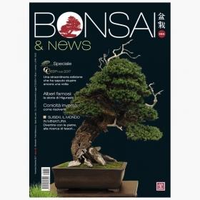 BONSAI & news 164 - Novembre-Dicembre 2017